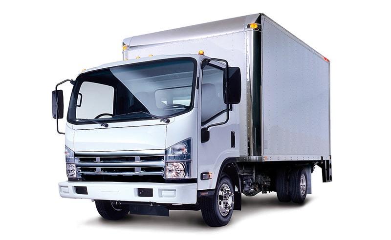 Выкуп грузовых автомобилей (фото)